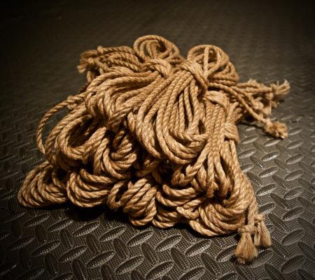 Corda prima ropes