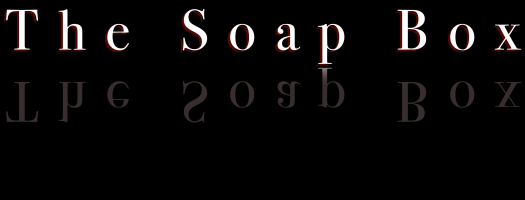 The Soap Box