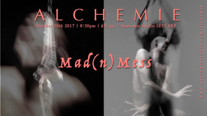 A L C H E M I E : July 14 2017