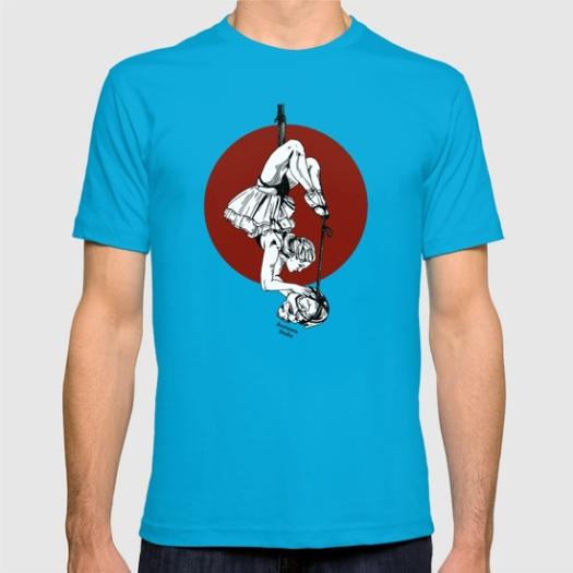 anatomie-studio-red-cirlce-tshirts