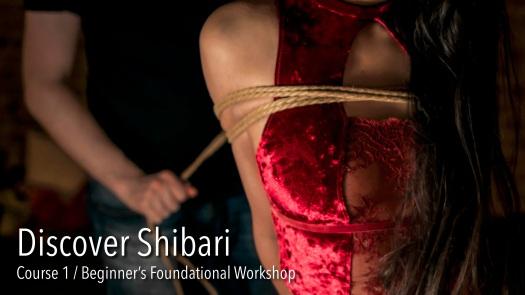 Discover Shibari - 2019
