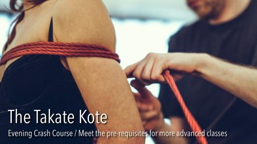 The Takate Kote 2019