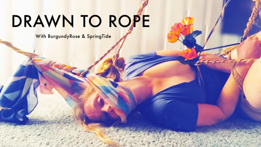 Drawn to Rope June 2019