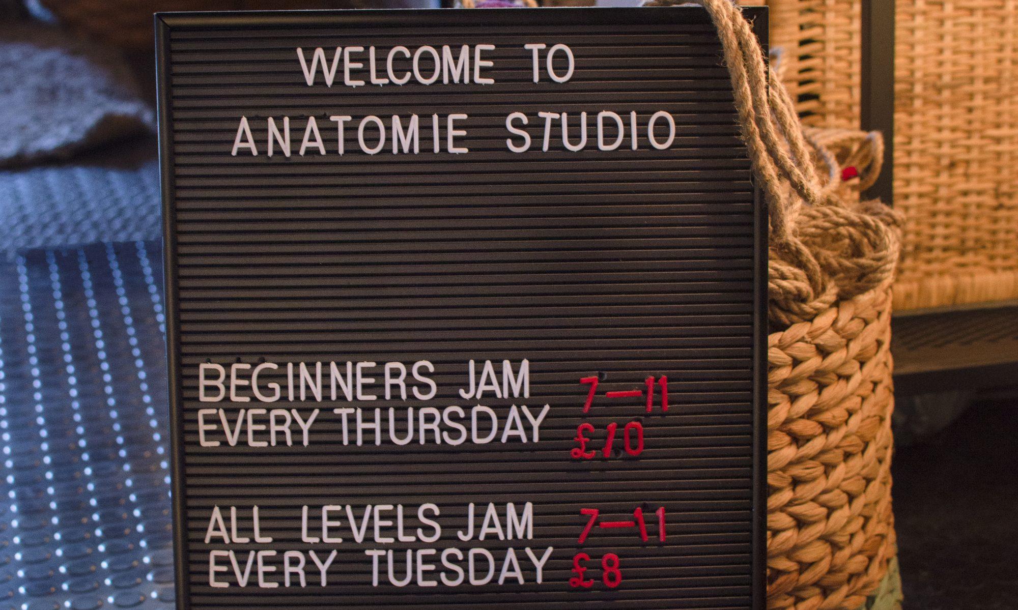 Anatomie Studio