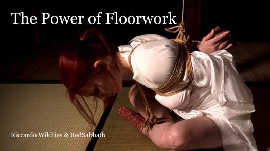 Wildties 2019 - The Power Of Floorwork