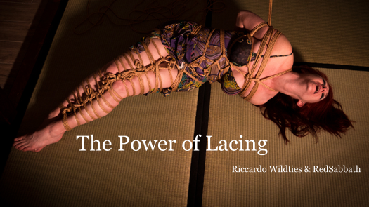Wildties 2019 - The Power Of Lacing